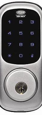 CNS Locksmiths - Lockwood 001 Digital Deadbolt