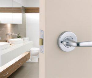 locksmith vermont- new door handle