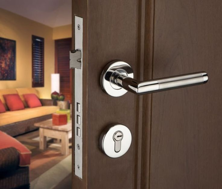 new lock supplied and installed by locksmith glen waverley