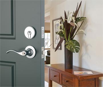 locksmith hawthorn east - fitted new door lock