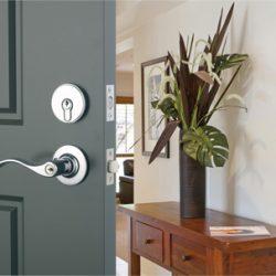 locksmith kangaroo ground - new front door lock