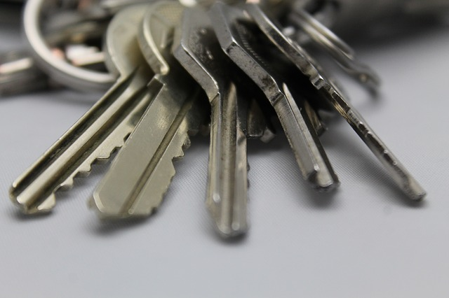 mobile key cutting for locksmith doveton