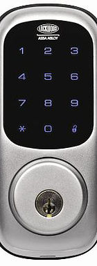CNS Locksmiths - Lockwood 001 Digital Deadbolt