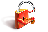 CNS Locksmiths Logo Main