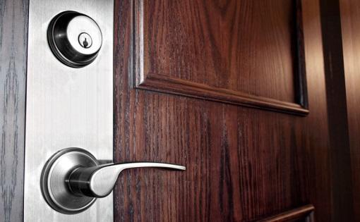 locksmith melbourne - new lock install